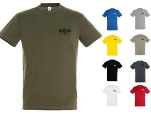 BATTLEBOX UK Gym T-Shirt Bodybuilding Top Gym Clothing Workout Training Fitness