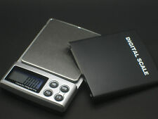 High-precision 0.01g-200g Electronic Digital Weight Scale Gold Jewellery