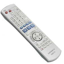 Remote Control EUR7659Y10 Replace for Panasonic DVD Player DMR-ES15PC DMR-ES15S