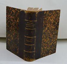 COMMENTAIRE DE LA LOI SUR LES SYNDICATS PROFESSIONNELS DU 21 MARS 1884 LEDRU