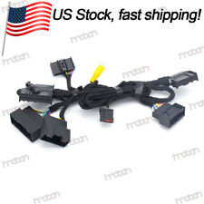 "4"" TO 8"" PNP Conversion Power Harness Set for Ford SYNC 1 2 to SYNC 3 Upgrade"