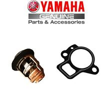 Yamaha Genuine Outboard Thermostat & Gasket 9.9hp - 60hp 4-Stroke 66M-12411-01