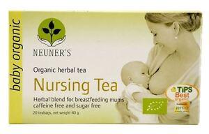 Neuners Organic Nursing Tea - 40g