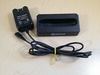 GreatCall Charging Cradle & AC Cable, Travel Charger, Power Supply