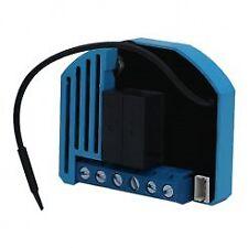 Qubino Zmnhcd1 - Smart Home central Control Units (z-wave Blue)