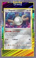 Magnéti - SL05:Ultra Prisme - 81/156 - Carte Pokemon Neuve Française