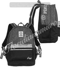 Victoria's Secret Pink Campus Backpack Black-gray Marl | eBay
