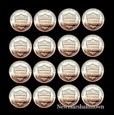 2011 2012 2013 2014 2015 2016 2017 2018 P+D Lincoln Shield Set from Bank Roll