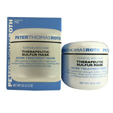 Peter Thomas Roth Acne Therapeutic Sulfur Face Mask 5 oz