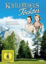 Kohlhiesels Töchter von Axel von Ambesser | DVD | Zustand gut
