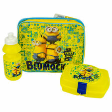 Minions Lunch Boxes for Children