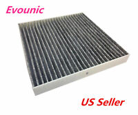 CF10134 Premium Cabin Air Filter Activated Carbon Accord Crosstour Civic CR-V