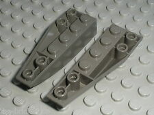 LEGO Harry Potter OldDkGray wedge ref 41764 & 41765 / set 4727 4402 4404