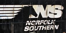 Custom Train Checkbook Covers:  # 13 Norfolk Southern Engines lionel mth NEW