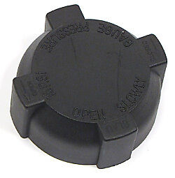 LAND ROVER DISCOVERY 1 1994-1999 EXPANSION TANK CAP - NEW PART # NTC7161