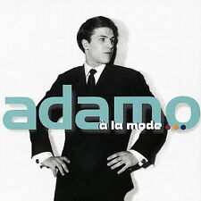 Adamo, Salvatore : A Mode CD