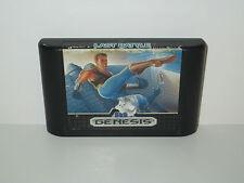 Last Battle (Sega Genesis, 1989) Game Only--Cleaned & Tested (NTSC-US-CA)