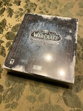 World of Warcraft collectors edition Wrath Of The Lich King.