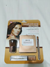 As Seen on TV JEROME ALEXANDER MAGIC MINERALS BRONZER PLUS EYES & LIPS