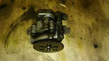 Ford Mondeo MK3 1.8 Petrol 05 OIL PUMP
