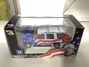 DALE EARNHARDT GOODWRENCH OLYMPIC TAHOE PRODUCED BY BROOKFIELD 1995