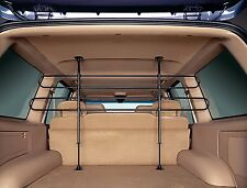 New Dog Pet Barrier Cage SUV Van Vehicle Auto Car Wagon Travel Universal Safety