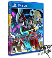 Exclusive Limited Run Games #346 Blaster Master Zero II 2 For PS4 Region Free