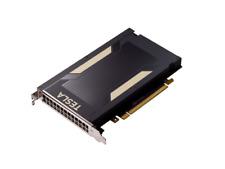 New HPE Nvidia Tesla V100 FHHL 16GB GPU Computational Accelerator Module- Q8Z50A