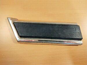 80-86 Ford Lower Trim Moulding Left Front Fender F150 F250 F350 Bronco XLT