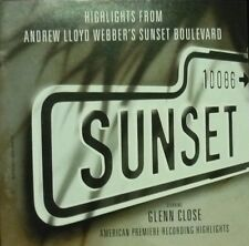 Sunset Boulevard OST (2CDs)