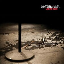 SLEAFORD MODS LIVE AT SO36 NEW SEALED VINYL LP IN STOCK