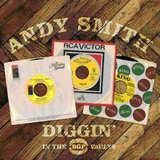DJ Andy Smith - Diggin in the BGP Vaults [New Vinyl LP] UK - Import