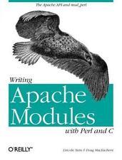 Writing Apache Modules with Perl and C, Lincoln Stein, Doug MacEachern, Good Con