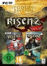 Risen 2 Dark Waters - Gold Edition (PC, Nur Steam Key Download Code) Keine DVD