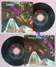 LP 45 7'' MICHELE L'addio Lettera a ivana 1970 italy RIFI 16388 no cd mc dvd
