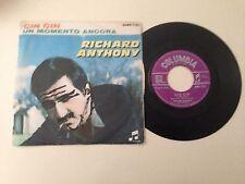 V13> 45 giri - Richard Anthony - Cin Cin / Un momento ancora