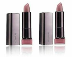 2 pk covergirl lip perfection lipstick sweetheart new
