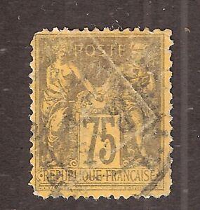 France S102 (75 fr)