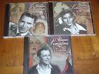 FRANK SINATRA *RARE SET of 3 CDs ' CLASSIC SINATRA VOL 1,2 & 3 ' 1988 EXC