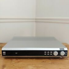 Philips MX3660D DVD Digital Surround System Tested Works No Remote No Speakers