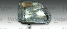 VALEO 087683 Headlamp Left for OPEL VAUXHALL SUZUKI AGILA WAGON R+