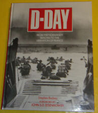 D-Day – Normandy Beaches to French Liberation 1993 World War II Great Pics!