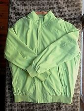 PAUL SHARK YATCHING MENS JACKET MADE IN ITALY SIZE XL