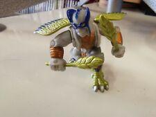 Transformers Beast Wars Robot Heroes Silverbolt Autobot