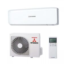Mitsubishi Single Split Klimaanlage SRK 35 ZS-S Set, 3,5 KW INVERTER