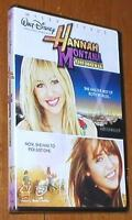 Hannah Montana - The Movie ~ Miley Cyrus, Vanessa Williams, etc... - New DVD