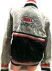 Vtg Bell Racing Helmets Mens Windbreaker Jacket Logo Motorcycle Aerostar NHRA M