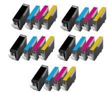 20 Cartouches d'Imprimante Compatible Pour Canon s800/s820/s830/s900/s9000