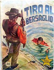 BONELLI COLLANA COW-BOY IL PICCOLO RANGER N.156 1976