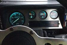 Land rover Defender 8 LED Dash Bulbs 5w ( X5 )   90 110 130 LED White   Not Td5